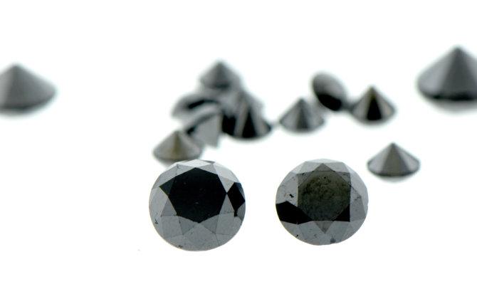 Diamante Black