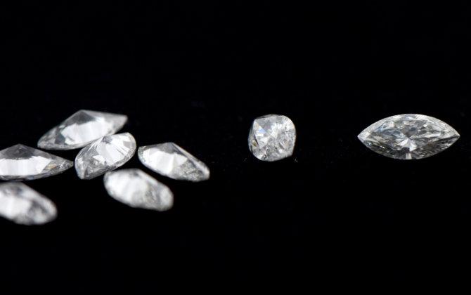 Diamante Navete