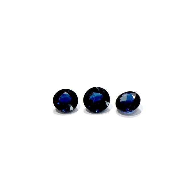 Safira Azul 2